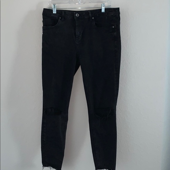 Cotton On Denim - Black jeans